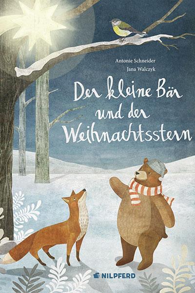 DerkleineBaerundder-WeihnachtsmannGGVerlag