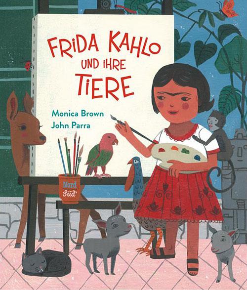 Frida_Kahlo_und_ihre_Tiere